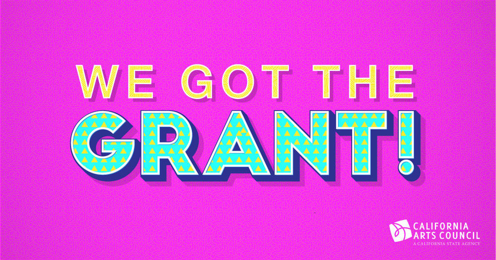 We Got The Grant Logo