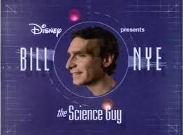 the Science Guy by Disney